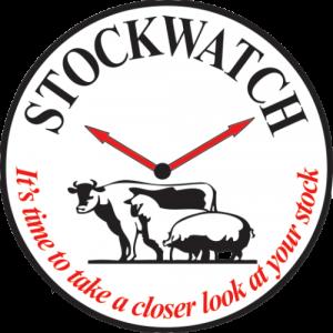 Stock Watch Logo
